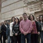 IU de Argamasilla de Calatrava realizará el acto de cierre de campaña en el Centro Cultural «La Caseta»