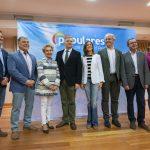 """Rosa Romero: """"Si hay una provincia que necesita que gobierne el PP es Ciudad Real"""""""