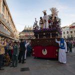 Domingo de Ramos: El Prendimiento