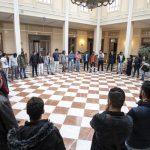 """Ciudad Real: """"Conectando"""" culturas a través de las artes"""