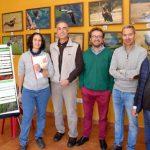 El escaparate a la rica biodiversidad del Valle de Alcudia y Sierra Madrona
