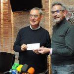 El Ayuntamiento de Valdepeñas salda, 118 años después, una deuda de 1.000 pesetas para un manto de la patrona