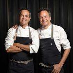 Los Hermanos Torres participarán el próximo 16 de mayo en la quinta edición del Foro GastroEmprende