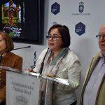 Ciudad Real recibirá el mes de mayo con 35 cruces por sus calles y plazas