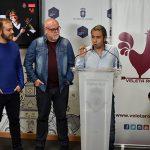 """Veleta Roja lanza esta tarde el adelanto de su nuevo trabajo """"Sonidos que cuentan"""""""