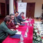 La ADS 'Valle de Alcudia' recibe 1.345.000 euros en la segunda asignación de fondos LEADER