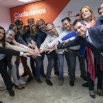 Cs se conjura para cambiar España empezando por Ciudad Real