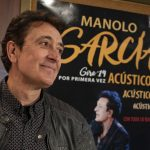 Manolo García arranca este fin de semana en Ciudad Real su gira nacional en acústico