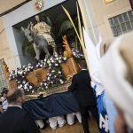 Ciudad Real: La borriquilla