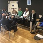 Representantes de CUAS Mancha Occidental II demandan estudios rigurosos sobre las aguas subterráneas