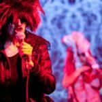 """Este sábado, """"Sibyla"""" Performance-concierto de Compañía Contando Hormigas y La Casa Colorada Producciones en Teatro de La Sensación de Ciudad Real"""