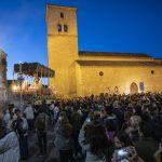 La Dolorosa de Santiago abre la Semana Santa de Ciudad Real