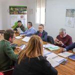 Los fondos LEADER posibilitarán nuevas inversiones, de casi 300.000 euros, en tres municipios del Valle de Alcudia