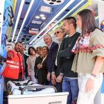 Cruz Roja Almodóvar ya cuenta con nueva ambulancia