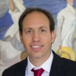 Daniel Arias será el candidato de Vox a presidir el Gobierno de Castilla-La Mancha