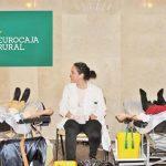 Eurocaja Rural acoge mañana el XII Maratón de Donación de Sangre