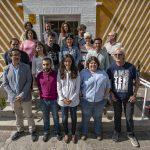 Unidas Podemos-IU arranca la campaña con el objetivo de mejorar los resultados de las municipales de 2015 y evitar un gobierno de la derecha