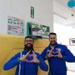 Almodóvar del Campo: El Colegio Maestro Ávila y Santa Teresa se convierte en un espacio cardioprotegido