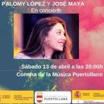 Puertollano: Música en directo, rito de las flores y arroz con hinojos en el día del pueblo gitano