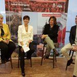 Isabel Rodríguez priorizará su función de «embajadora» empresarial de Puertollano, el apoyo al comercio y la convivencia vecinal