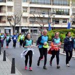 Las asociaciones beneficiarias y Quixote Maratón ADAD agradecen el apoyo y solidaridad en la 7ª Carrera de la Mujer
