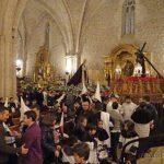 El Nazareno, tampoco en Viernes Santo