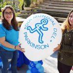Puertollano: La Asociación del Parkinson visibiliza su actividad con talleres y puntos informativos