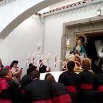Puertollano: Vibrante salida a hombros de La Piedad