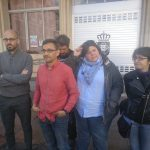Cinco personas elegidas por los círculos, una por provincia, se unen al equipo técnico de Podemos Castilla-La Mancha