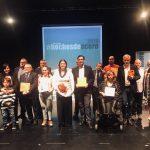 """Puertollano: La lucha por la igualdad y sus activistas, protagonistas de los premios """"Hechos de Acero"""""""