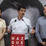 """El PSOE celebra el """"magnífico"""" resultado de las elecciones generales en la provincia"""