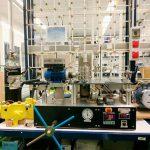 La ingeniería química de Ciudad Real y el mundo de los fluidos supercríticos
