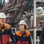El complejo industrial de Repsol en Puertollano redujo las emisiones de CO2 un 6% tras una inversión de 10 millones de euros en 2018