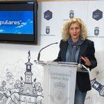 El PP critica la «opacidad e improvisación» de Pilar Zamora por la posible compra mediante puja de terrenos en La Atalaya
