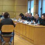 El jurado considera culpable de asesinato al acusado de matar a su padre tras atropellarlo en Torrenueva