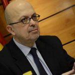 Fiscalía pide que Nacho Villa pague 118.000 euros malversados con Visas Oro y 78.000 de un sobresueldo a un periodista