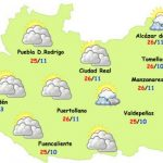 El tiempo en Ciudad Real: más nubes y calor