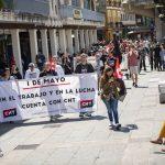 """1º de Mayo: CNT advierte de que con """"prebendas"""" se corrompe la lucha por los derechos de la clase trabajadora"""