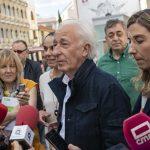 """Albert Boadella llama a la sociedad civil a """"espabilarse"""" y a no dejar la cultura en manos de las administraciones"""