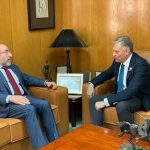Paco Cañizares «impulsará» desde el Ayuntamiento medidas de apoyo directo al sector empresarial