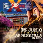 'Quijote Xtreme' Race Series llegará a Argamasilla de Calatrava el próximo 16 de junio