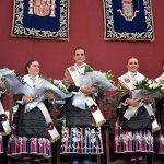 Entre 12 mujeres se elegirá esta tarde a la Dulcinea 2019 y a sus damas de honor