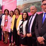 Un total de 137 entidades forman parte de las Rutas del Vino de La Mancha, Valdepeñas y La Manchuela presentadas hoy en Fenavin
