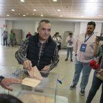 """Ruiz-Valdepeñas espera que VOX logre una representación """"importante"""" en el Ayuntamiento para poder llevar a cabo su proyecto"""