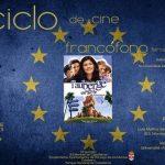 El 1er Ciclo de Cine Francófono de Horcajo de los Montes llegará a su fin el próximo jueves