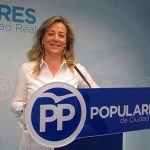 """Merino: """"Ciudad Real es la provincia más abandonada y más perjudicada por las políticas socialistas de Page y Caballero"""""""