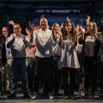 García Molina proclama en Ciudad Real que Unidas Podemos es la única alternativa para reivindicar políticas progresistas