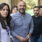 Molina dimite como secretario general de Podemos tras su mal resultado y su desaparición parlamentaria