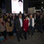 """El PSOE aspira a lograr una """"victoria rotunda"""" que permita avanzar a Ciudad Real, Castilla-La Mancha y Europa"""