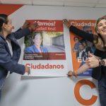 """Ciudad Real: Ciudadanos se compromete a cambiar la """"desidia"""" del presente en el Ayuntamiento por la """"ilusión"""" del futuro"""